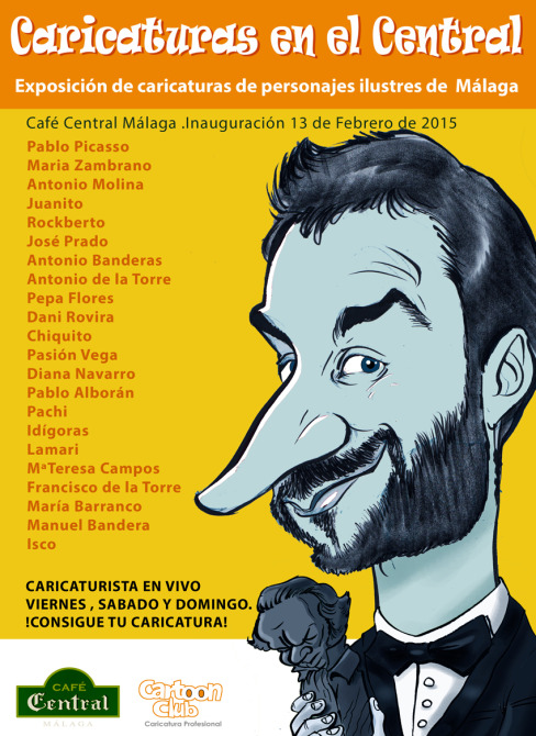 cartel  expo central rovira mail