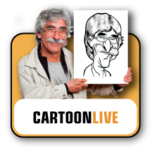 Cartoon Live